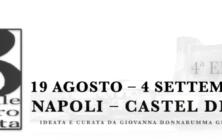 Biennale del libro d'artista -4ª edizione - Napoli, in collaborazione con il Comune di Napoli