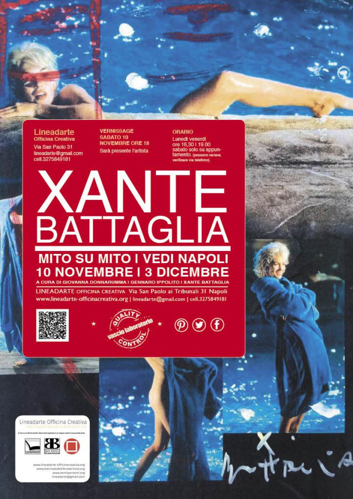Mito su Mito | Vedi Napoli Personale di Xante Battaglia