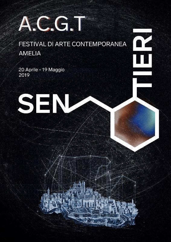 Sentieri A.C.G.T. Festival di Arte Contemporanea