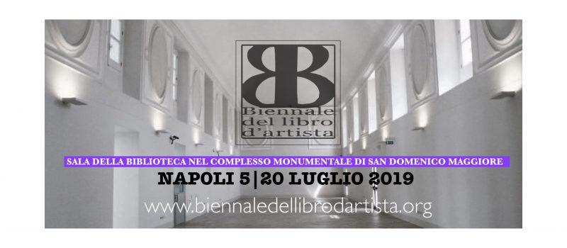 Pubblicato l'elenco degli artisti partecipanti alla 5ª Biennale del libro d'artista