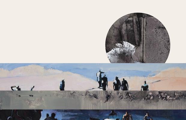 Antonio Mercadante: Un critico irregolare in mostra – Paesaggi umani